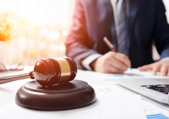 Помощь юридическим лицам в суде адвокат Пичугин